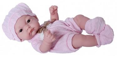 Askato Babby So Lovley Rubber Doll 25.5cm Pink
