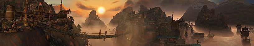 Компьютерная игра World Of Warcraft Battle For Azeroth PC