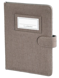 "Hama Linen For 6"" E-Book Grey"