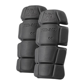 Helly Hansen Knee Protection Pad Black