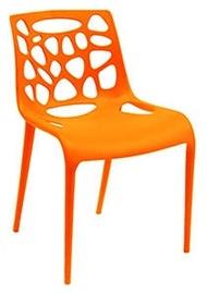 Verners Chair Vannes Orange 557550