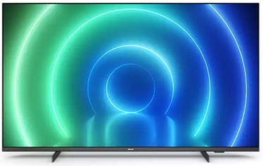 "Televiisor Philips 55PUS7506/12, UHD, 55 """