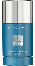 Azzaro Chrome Deodorant Stick 75ml