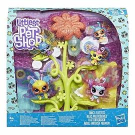 Hasbro Littlest Pet Shop Fancy Flutters E2159EU4