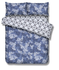 Комплект постельного белья Domoletti PC5, 220x200 cm/70x50 cm