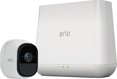 ARLO PRO Smart Security System With 1 Camera VMS4130