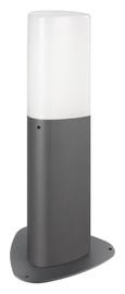 LAMPA GALDA GL13601 18W E27 IP44 MELNA (DOMOLETTI)