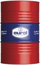 Eurol TurboCat 10W-40 Semi-Synthetic Motor Oil 210l
