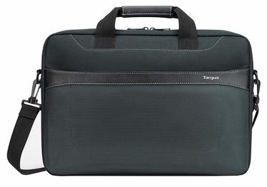 Сумка для ноутбука Targus, черный, 15.6″