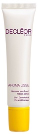 Decleor Aroma Lisse 2 in 1 Dark Circles and Eye Wrinkle Eraser 15ml