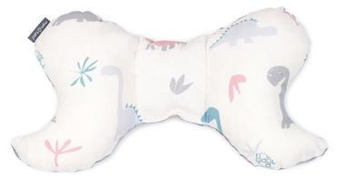 MamoTato Butterfly Pillow Dino