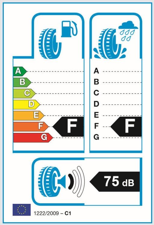 Bridgestone Blizzak DM-V2 285 50 R20 112T