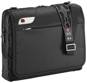 i-stay Notebook Bag Messenger Case 15.6 Black