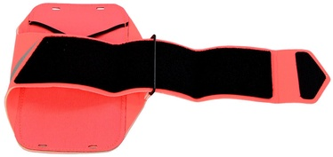 Nike Lean Arm Band NRN65634 coral
