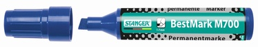 Stanger BestMark M700 Permanent Marker 1-7mm 6pcs Blue 717001
