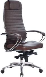Metta Samurai KL-1.03 Office Chair Brown