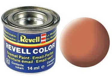 Revell Email Color 14ml Matt RAL 2005 Luminous Orange 32125