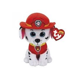 Žaislinis pliušinis šuo marshal 15cm ty41211