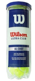 Wilson Ultra Club WRT124400 3pcs