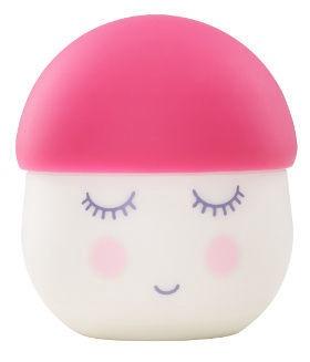 Naktinis šviestuvas Babymoov Squeezy Nightlight Pink