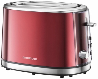 Tosteris Grundig TA 6330 Red
