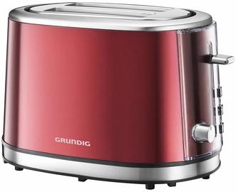 Grundig TA 6330 Red