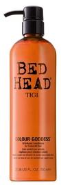 Tigi Bed Head Colour Goddess Oil Infused Conditioner 750ml With Pump