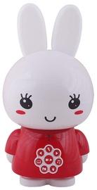 Interaktyvus žaislas Alilo Honey Bunny G6 Red, EN