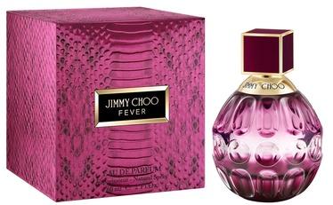 Parfüümid Jimmy Choo Fever 60ml EDP