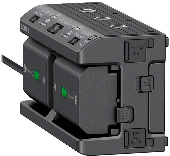 Sony Multi Battery Adaptor Kit NPA-MQZ1K