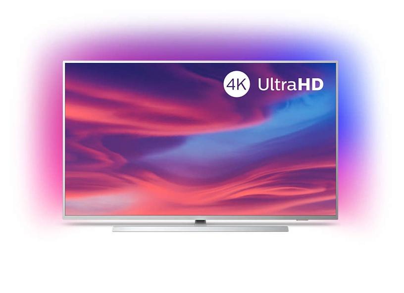 Televizorius Philips 50PUS7304/12