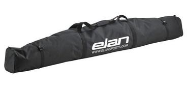 Elan Skis 2P Ski Bag Black