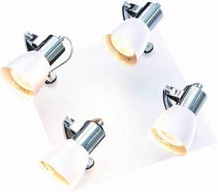 Light Prestige Rawenna Wall Lamp 4x50W GU10 White