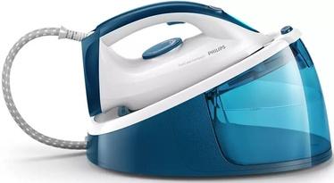 Гладильная система Philips GC6742 / 20, синий/белый