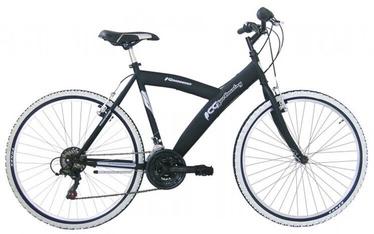 """Велосипед Girardengo TYX26221B, черный, 26"""", 26″"""