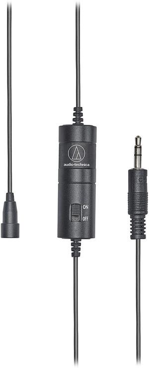 Микрофон Audio-Technica ATR3350xiS
