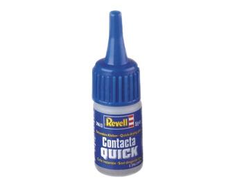 Sausā līme Revell Contacta Quick, 0.005 kg