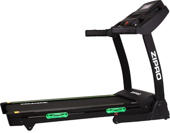 Zipro Electric Treadmill Olympic