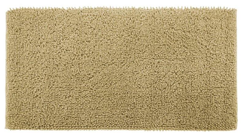Vannas istabas paklājs Saniplast Glam 3FTAA348209, 1000x550 mm