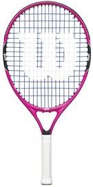 Tennisereket Wilson Burn Pink 21 G0