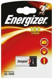 BATERIJA ENERGIZER 123 LITH3V B1