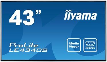 Monitorius Iiyama LE4340S-B1