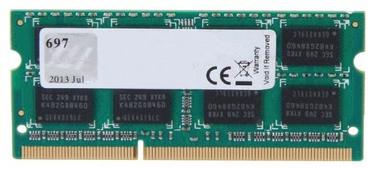 G.SKILL 2GB 800MHz DDR2 CL5 SODIMM F2-6400CL5S-2GBSQ