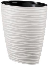 Вазон Form Plastic 3116-011, белый
