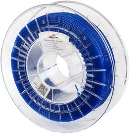 Spectrum Group PETG Filament Cartridge HT100 Transparent Blue 0.5kg