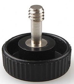 "Kaiser Adapter F3/8"" to M1/4"" Plastic"