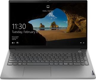 "Sülearvuti Lenovo ThinkBook 15 G2 20VE00RNPB, Intel Core i5-1135G7, 8 GB, 256 GB, 15.6 """