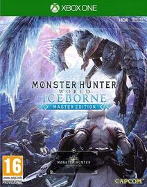 Monster Hunter World: Iceborne Master Edition Xbox One