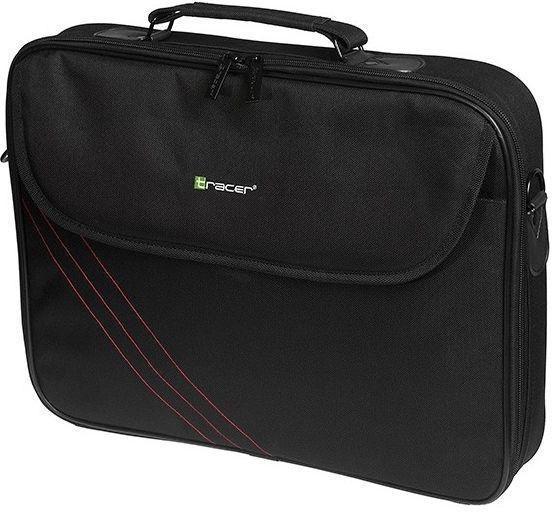 Сумка для ноутбука Tracer Bonito Bundle, черный, 15.6″