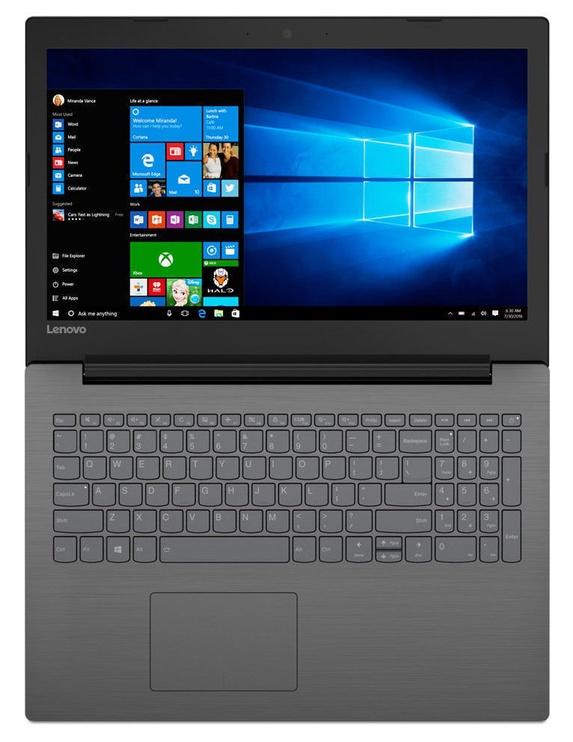 Lenovo IdeaPad 320-15 Black 80XH01WVPB|2SSD12